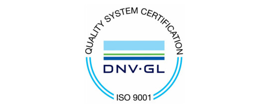 Tetramer Receives New ISO 9001:2015 Certification